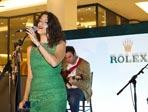 e5f0ea6338f Rolex Reinauguração da Boutique Rolex em São Paulo 23 de maio de 2014