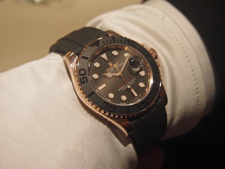 68ee3d5113d Relógios   Relógios - Notícias e Lançamentos