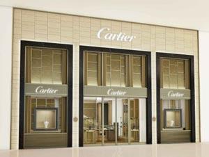19c3454b2de Cartier Inauguração da terceira boutique no Brasil 10 de setembro de 2015