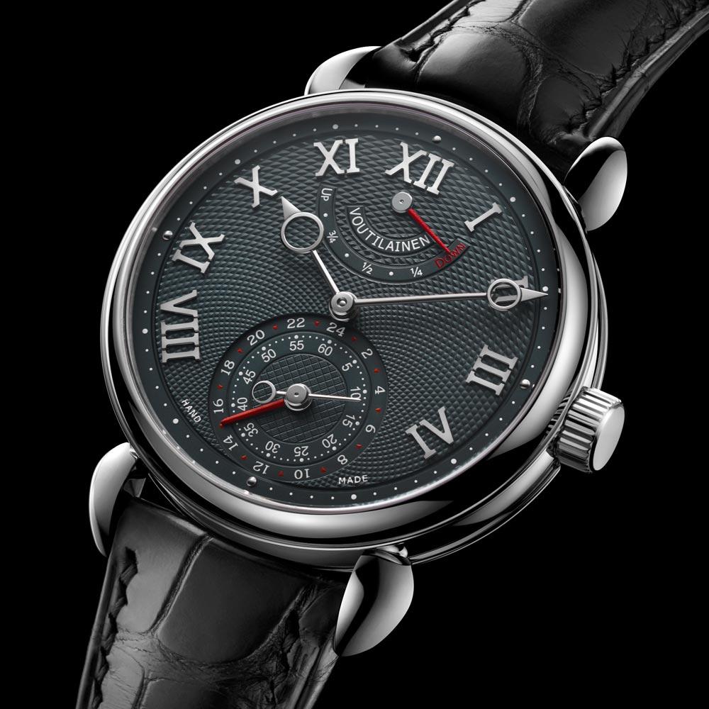 f14b19e42c2 Melhor Cronógrafo - Piaget Altiplano Chronograph