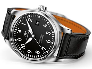b69d4bb41d5 IWC - SIHH 2016. Relógios para Pilotos Mark XVIII 09 de março de 2016