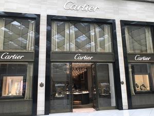 26676f3f084 Cartier Chegam ao Brasil os lançamentos 2018! 10 de maio de 2018